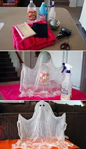 Nightmare Before Christmas Halloween Decorations Ideas by 36 Top Spooky Diy Decorations For Halloween Amazing Diy