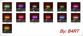 NEW LED COLORS V1.0 FOR MODDERS | ETS2 Mods | Euro Truck Simulator 2 ... 1954 To 1958 Intertional Truck Colors Color Pinterest Coloring Paint Beautiful Auto Codes 20 Lovely 1978 Standard Ih Scout Master Picture List Of Original Archive Classicbroncos Four Trucks In Different Illustration Royalty Free Cliparts Chevy Chevrolet Silverado Colors Upcoming Learn With Monster School Bus Funny Wheel 2008 Blue Granite Metallic Chevrolet Silverado 1500 Work 1960 Dodge Dart Dupont Color Chips 2018 Ram Compact Cars Review Litratoinfo 1953