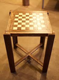 DIY Chess Board Table. Plans By Sunnyand79. | Chess Board ... Storable Game Table Cover 8 Steps With Pictures 21 Free Diy Coffee Plans You Can Build Today Best Rated In Air Hockey Tables Equipment Helpful How To A Rustic Checkerboard Howtos Reclaimed Pallet Epoxy Tabletop Cast Iron Singer Base Hundreds Of Desk Ideas 1001 Pallets 7 Outstanding Small Side Liven Up Your Corner 15 Make Clever Fniture For Spaces 17 Affordable Monopoly Board Instructables Palletbiz