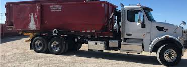 100 Roll Off Truck Rental Dumpster In Midland TX Container Porta Potty