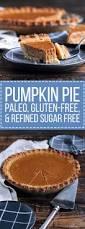 Paleo Maple Pumpkin Custard by 25 Of The Best Ever Paleo Pumpkin Pie Recipes Biggest Variety