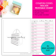 B6 Rings Planner Insert Coupon Codes Tracker Printable 50 Off Taya Bela Coupons Promo Discount Codes Printed A5 Coupon Codes Tracker Planner Inserts Minimalist Planner Inserts Printed White Cream Filofax Refill Austerry Etsy Coupon Not Working Govdeals Mansfield Ohio Shop Code Melyhandmade Etsy Store Do Not Purchase This Item Code Trackers Simple Collection Set Of 24 Item 512 Shop Rei December 2018 Dolly Creates Summer Sale New Patterns In The Upcycled Education November 2017 Discount 3 For 2 On Sale Digital Paper Pack How To Grow Your Shops Email List Autopilot August