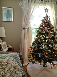 Popular Paint Colors For Living Rooms 2014 by This Little House Of Mine Christmas Living Room 2014