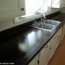 Wunderbar Painting Kitchen Laminate Countertops White 3427