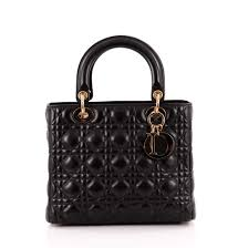 shop authentic pre owned christian dior handbags online trendlee