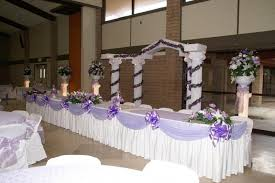 quinceanera hall decorations hall decorations photo gallery