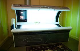 Sunboard Tanning Bed by Verano Tan High Pressure