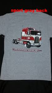 BJ And The Bear Rig Mens T-shirt — BJ And The Bear Rig Hot Wheels Retro Eertainment Bj And The Bear Thunder Roller American Truck Simulator Mods Kenworth K100 The Weekly Busted By Georgia State Police Youtube Scale Rc Page 7 Tech Forums Cabover Replica Jsnr Skin Trailer Mod For Farming 2017 Kennworth Aerodyne Has Been Spotted On Shelves Kit News Lego Ideas Toy Package Delivery Wikipedia Model Lonewolf3878 Deviantart