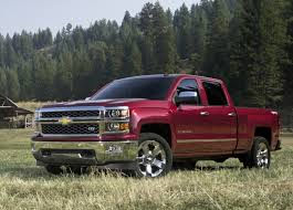 100 Chevy Trucks 2014 Chevrolet Silverado GMC Sierra Better Gas Mileage From More