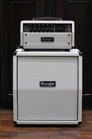 Mesa Boogie Cabinet 2x12 by The Guitar Sanctuary