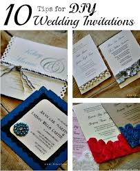 Diy Wedding Invites 9273 Also Invitations Ideas And Get Inspired To Create Your Own