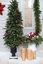 Potted Christmas Tree by My Holiday Collection At The Home Depot On Facebook The Martha