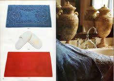 Royal Blue Bath Mat Set by Bath Mat Set Luxurious Versace Recherche Google Versace Home