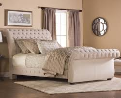 Hillsdale Upholstered Beds Queen Bombay Upholstered Bed Lindy s