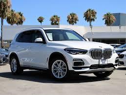 100 Century 8 Noho PreOwned 2019 BMW X5 XDrive40i All Wheel Drive