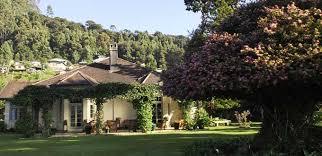 Country Villas by Anilana Craigbank Nuwara Eliya Nuwara Eliya Hill Country Villa