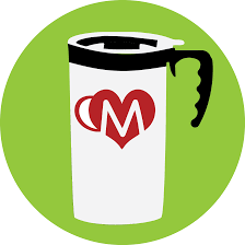 Benefits Of Bringing A Reusable Mug Reusbale Coffee Icon