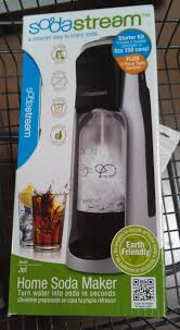Sodastream Co2 Refill Bed Bath Beyond by Almost Free Soda Part 2 This Thing Called Life