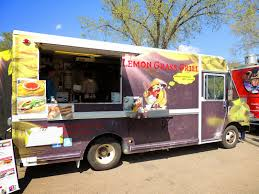 100 Lemongrass Food Truck Curb Your Appetite With Sunseeker The S Are Here The