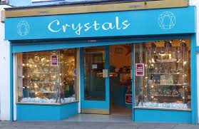 glastonbury s crystal shops part 3 musiewild s blog