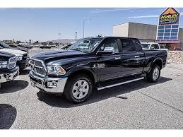 100 Texas Pickup Truck Sales New 2018 Ram 2500 For Sale In El Paso TX Near Fort Bliss Socorro