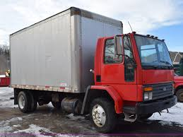 1992 Ford 7000 Box Truck | Item J1968 | SOLD! April 14 Ace B... Isuzu Box Van Truck For Sale 1483 West Auctions Auction Bankruptcy Of Macgo Cporation 2006 Isuzu Npr Hd 14 Box Truck 1994 Mpr Foot 1998 Gmc C6500 24 Atmatic Pto 23900 2016 Efi Ft Dry Van Bentley Services 2011 Chevrolet Sold Express Cutaway Foot In Summit Preowned Trucks For Sale Seattle Seatac 2012 With Liftgate 002287 Cassone Mitsubishi Used Parts