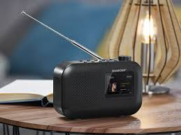 radios dab radios lidl de