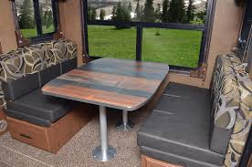 Timber Ridge Camping Chair With Table by Orv Timber Ridge 24rks Titanium