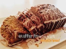 Bisquick Pumpkin Oatmeal Muffins by Pumpkin Spice Banana Bread Muffins An Affair From The Heart
