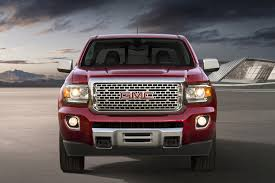 2017 GMC Canyon Gets Denali Treatment In LA, Invents Premium Midsize ... New Small Chevy Truck Models Check More At Http Gmc Canyon Denali Vs Honda Ridgeline Review Business Insider 2018 Canyon A Small Pickup Truck Preview Youtube 2017 Review Ratings Specs Prices And Photos The Car Diecast Hobbist 1959 Small Window Step Side Truck 2004 Overview Cargurus Big Capabilities 2015 Chevrolet Ck Wikiwand Slt Digital Trends