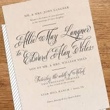 For More Formal Wedding Invitation Wording Ideas Visit Girltakes