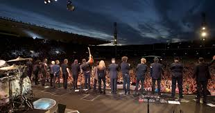 Bruce Springsteen How the E Street Band got its name