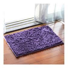 Chenille Carpet by Carpet Door Mat U0026 Chenille Carpet Non Slip Ground Door Mat