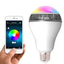 top 10 best smart light bulbs for connected smart home giztopbest