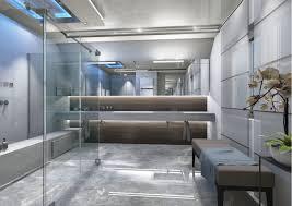 moderne badezimmer design i torsten müller