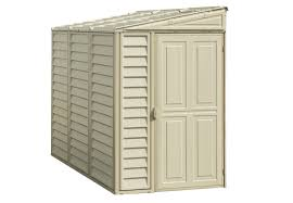 Storage Shed Kits 6 X 8 by Duramax Building Products San Diego California