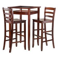 3 Piece Kitchen Table Set Ikea by Furniture Dining Table Set Pub Table And Chairs Ikea Bar Stools