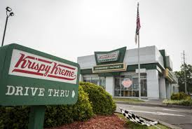 Layoffs At Krispy Kreme Could Come This Week | Local Business ... Huge Rat Runs Off With Krispy Kreme Doughnut Across Car Park As Nike Teams Up With Krispy Kreme For Special Edition Kyrie 2 From The Ohio River To Twin City North Carolina Nike And Make For An Unlikely Sneaker Collaboration Greenlight Colctibles Hitch Tow Series 4 Set Nypd Doughnuts Plastic Delivery Truck Van Coffee Tea Cocoa Close Blacksportsonline Amazoncom 164 Hd Trucks 2013 Intertional Full Print Freightliner Sprinter Wrap Car
