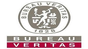 logo bureau veritas certification certificate