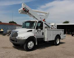 Bucket Trucks For Sale Arkansas, | Best Truck Resource