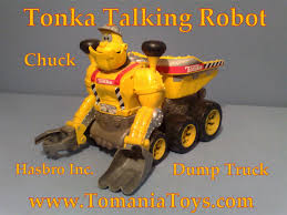 99 Chuck The Talking Truck Tonka Nylint Wwwtomaniatoyscom