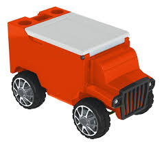 C3 Custom Coolers   Creations 30 Qt. RC Truck Cooler, Premium ... Award Wning Monster Smash Ups Remote Control Rc Truck Viper Kids Truck Scania Gets Unboxed Loaded Dirty For The First Time 118 Volcano18 Wltoys 18405 4wd Hsp 9418696k Kaos Green At Hobby Warehouse Double E 120 Scale 24g End 1520 12 Am 24ghz 30mph Offroad Sainsmart Jr Dzking Truck 8272018 305 Pm Buy Bestale Vehicle Cars Electric Redcat Volcano Epx Pro 110 Brushl Traxxas 360341 Bigfoot Blue Ebay Radio Controlled Trucks Woerland Models