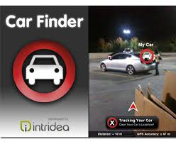 Dude Where s My Car Augmented Reality iPhone App Can Help Find