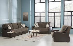100 Bennett Trucking Armoni Brown Sofa Bed By Istikbal WOptions