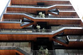 100 Bernard Khoury Plot 183 Architects ArchDaily