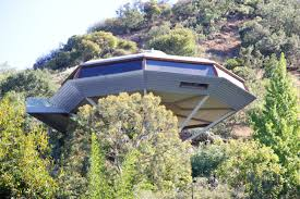 100 John Lautner For Sale An Architects Commitment To Uniqueness Home