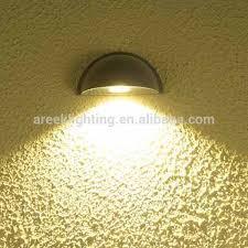12v dc low voltage outdoor wall led lights ip65 solar garden