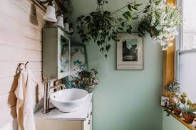 these bathroom colors are on trend for 2021