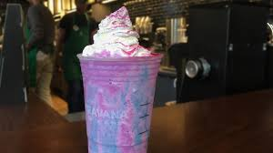 Unicorn Frappuccino And Philly Starbucks Its Almost Sold Out