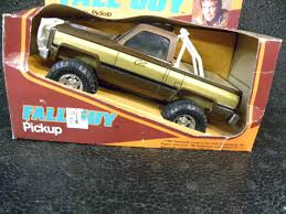 RARE 1982 ERTL FALL GUY Pickup Truck In ORIGINAL BOX LEE MAJORS Colt ... Vintage Ertl Fall Guy Large Die Cast Gmc Truck 17640025 Reaching New Heights The Chevy Prunner Inspired By An 80s Tv Show Fall Guy Truckmp4 Youtube Vintage Fall Guy Ertl Truck And Tonka Plane 1912446283 Pick Up Ffisbteslotcars Replica Truck Heading Off To Auction News At Car Show 1152010 Hot Wheels Pinterest Wheels Welovediecast On Twitter Stuntman 1978 4x4